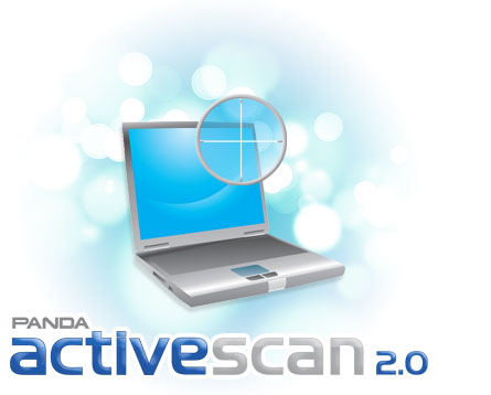 Panda ActiveScan 2.0 - Antivirus Gratis - Are you really sure that your PC is not infected?