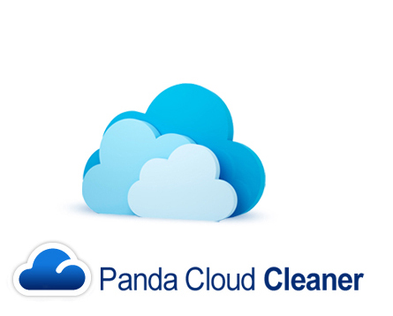 Panda Cloud Cleaner. FREE desinfection!