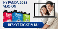 Panda Security 2013