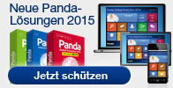 Neuen Serie Panda Security