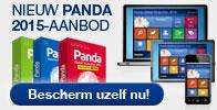 Nieuwe Panda Security