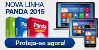 Nova Gama Panda Security