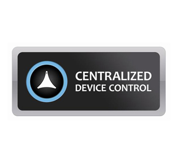 Centralized Device Control