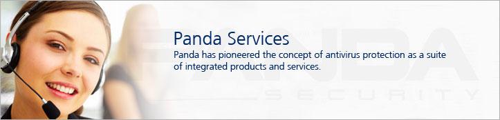 Panda Service