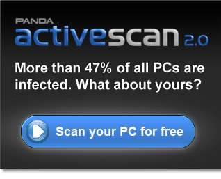 Active Scan. Scannen Sie Ihren PC kostenfrei
