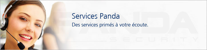 Services Panda