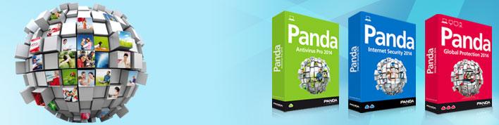 Panda Antivirus 2014 Solutions