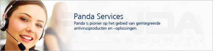 Services Panda
