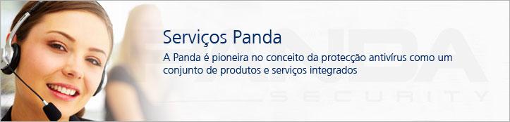 Serviços Panda