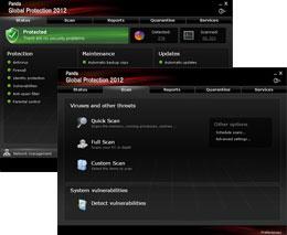 Ключи для Panda от 14.10.2011 - 14 Октября 2011 - ANTIDOTA