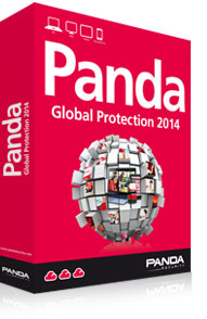 Panda Global Protection 2014