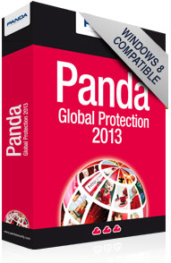 Panda Global Protection 2012