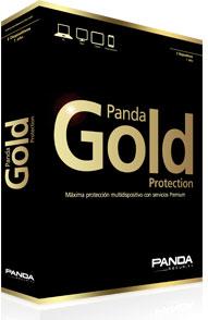 PandaGoldProtection XXL - Panda Gold Protection 2014 (6 Aylık)