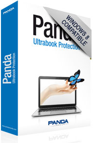 Panda Ultrabook Protection