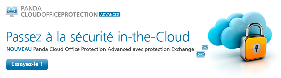 Panda Cloud Office Protection Advanced