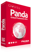 Panda Global Protection 2015