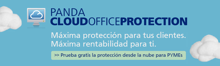 Prueba gratis la protecci&oacute;n desde la nube para PYMEs
