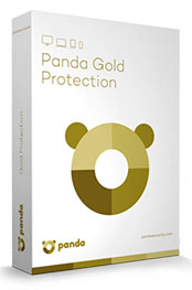 Panda Gold Protection 2015