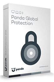 Panda Global Protection 2016