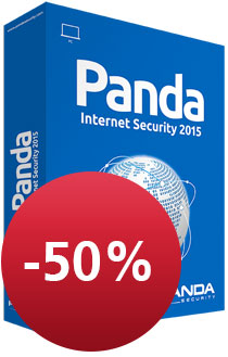 is english - Panda Internet Security 2015 (  6 Ay Kampanya )