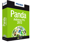 Panda Antivirus Pro 2013